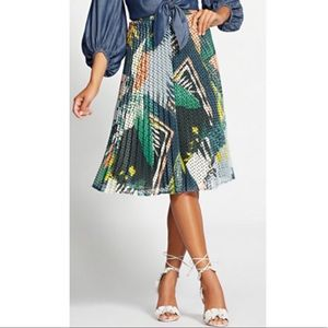 Gabrielle Union, NY&Co Skirt